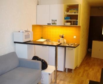 Location Appartement 1 pièces Bordeaux (33000) - ST MICHEL