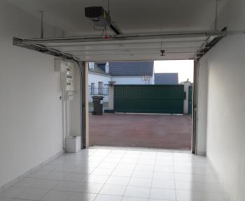 Location Maison avec jardin 4 pièces Vineuil (41350)