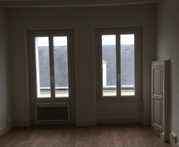 Location Appartement rénové 2 pièces Romorantin-Lanthenay (41200) - centre ville