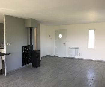 Location Maison 4 pièces Miribel (26350)