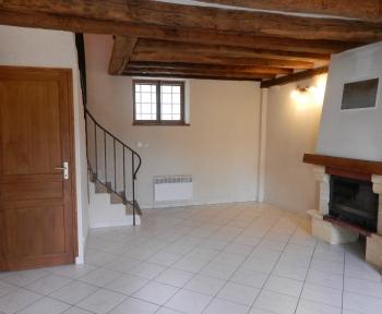 Location Maison avec jardin 2 pièces Huisseau-sur-Cosson (41350)