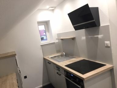 Location Appartement 2 pièces Soultz-sous-Forêts (67250) - centre ville