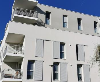 Location Appartement 4 pièces Tours (37000) - TOURS NORD