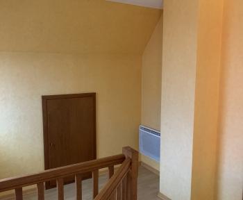 Location Appartement 3 pièces Betschdorf (67660) - centre ville