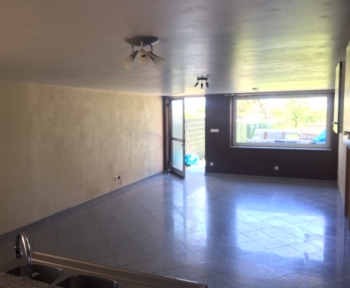 Location Appartement avec terrasse 4 pièces Hatten (67690) - F4 - 99M²-  - JARDIN