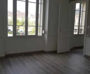 Location Appartement 2 pièces Reims (51100) - ceres
