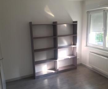 Location Appartement 3 pièces Durrenbach (67360) - 8 rue principale