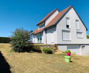 Location Maison 6 pièces Kienheim (67270) - rue de Pommeraie