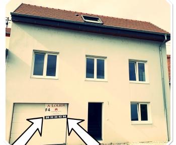 Location Maison 5 pièces Zinswiller (67110) - rue Uhrwiller
