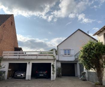Location Appartement 4 pièces Hoffen (67250)