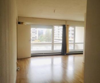 Location Appartement avec terrasse 2 pièces Metz (57000)