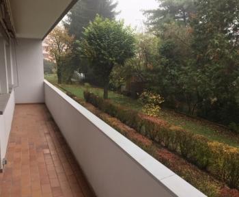 Location Appartement rénové 3 pièces Bischheim (67800) - REFAIT A NEUF