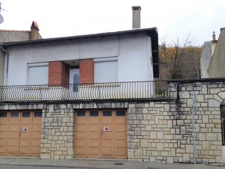 Location Maison 5 pièces Lavelanet (09300) - Proche centre ville