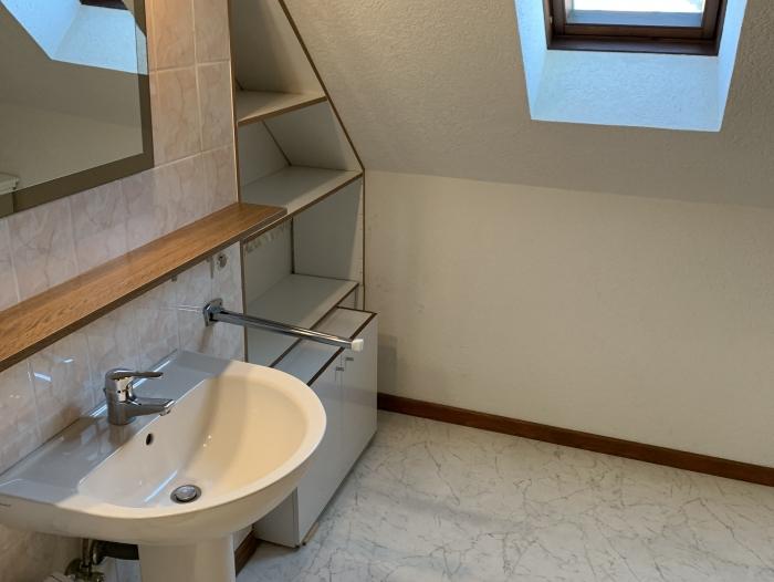 Location Appartement 5 pièces Betschdorf (67660) - centre ville