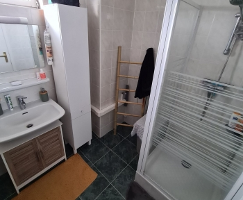 Location Appartement avec terrasse 4 pièces Haguenau (67500) - TTES CHARGES