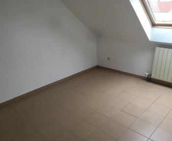 Location Appartement 2 pièces Sarralbe (57430) - RUE DU 41 RMIC