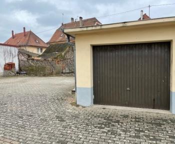 Location Appartement 3 pièces Lauterbourg (67630)