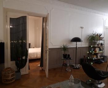Location Appartement 3 pièces Haguenau (67500) - 40 RUE DE LA REDOUTE
