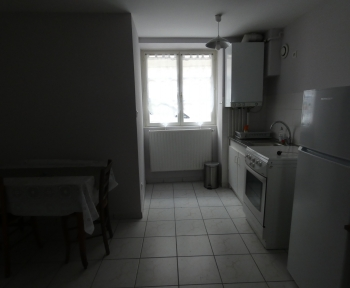 Location Appartement meublé 2 pièces Thiers (63300) - Rue des Horts
