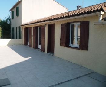 Location Maison 4 pièces Cavaillon (84300)