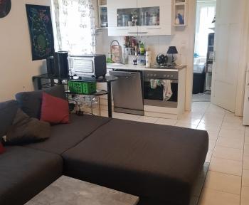 Location Appartement 2 pièces Lauterbourg (67630)