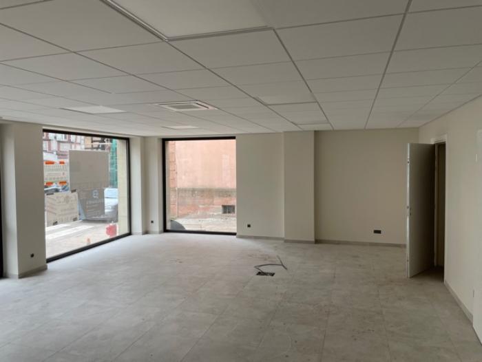 Location Local commercial 2 pièces Pfaffenhoffen (67350) - CENTRE VILLE