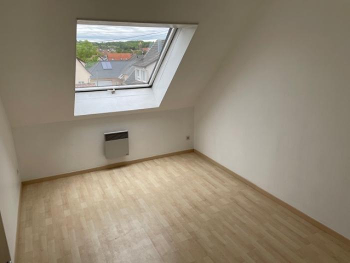 Location Appartement 3 pièces Gundershoffen (67110)