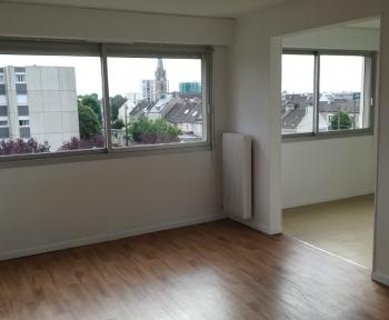 Location Appartement 1 pièce Caen (14000) - AVENUE MADAME DE SEGUR