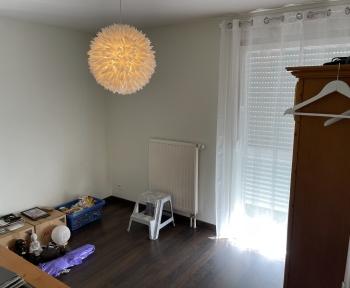 Location Appartement 3 pièces Gundershoffen (67110) - 22 rue de la gare