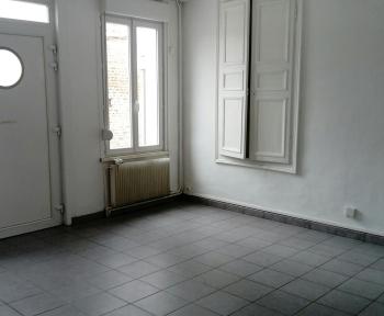 Location Maison 5 pièces Solesmes (59730)