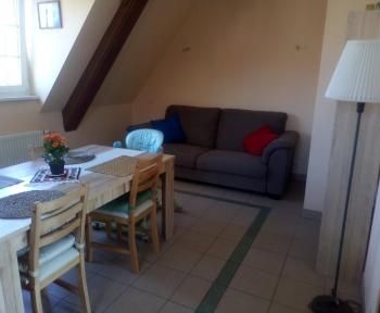 Location Appartement  pièce Lauterbourg (67630) - 8 rue de la caserne