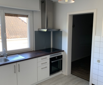 Location Appartement 4 pièces Lembach (67510)